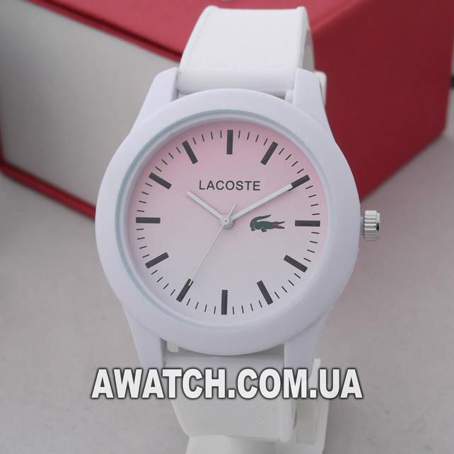 Женские кварцевые наручные часы Lacoste M161 (839490605). Цена ... 656d12275d0