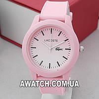 Женские кварцевые наручные часы Lacoste M161