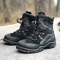 e09bc7053b0091 Кожаные утепленные ботинки Ecco р 30. Кожаная обувь эко