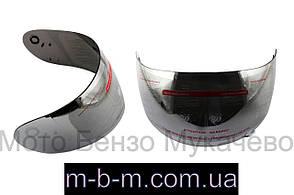 Скло  шолома-інтеграла дзеркальне BULLIT