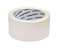 Лента бумажная для шпаклевания 50ммх20м / 10-255, 50 мм х 20 м
