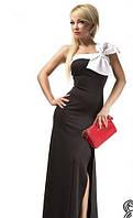 Длинное платье лю842, фото 1