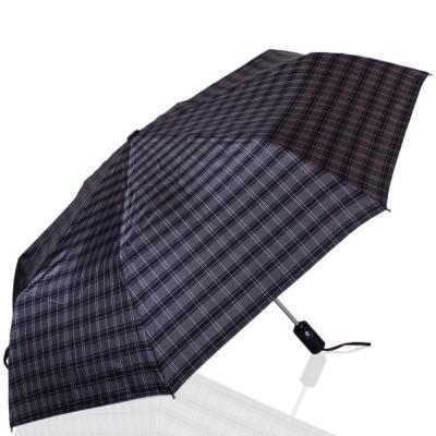 Зонт мужской автомат  ТРИ СЛОНА RE-E-907L-5