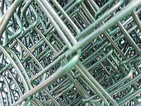 Сетка рабица в полимере 2,5*50*50*1,5