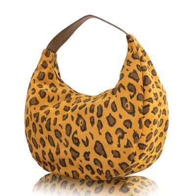 4658c3134f86 Сумка-баул (хобо) Gala Gurianoff Женская дизайнерская замшевая сумка GALA  GURIANOFF (ГАЛА