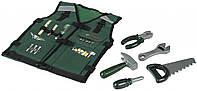 Жилет для инструментов с принадлежностями Bosch Klein 8568, фото 1