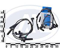 Провод высоковольтный ВАЗ 2108-099 карб. силикон, к-т | 21080-3707080-82 | ВАЗ