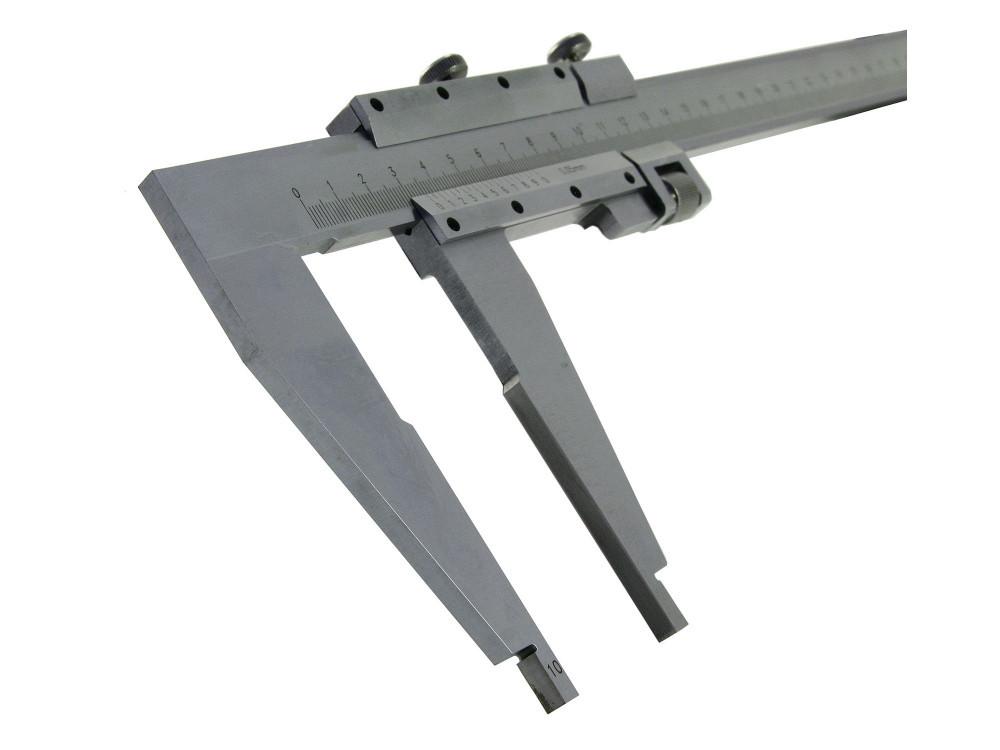 Штангенциркуль ШЦ-III-500 0,05 губки 100 мм (GRIFF)