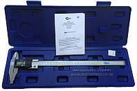 Штангенциркуль электронный ШЦЦ-II-250 - 0,01 (GRIFF)
