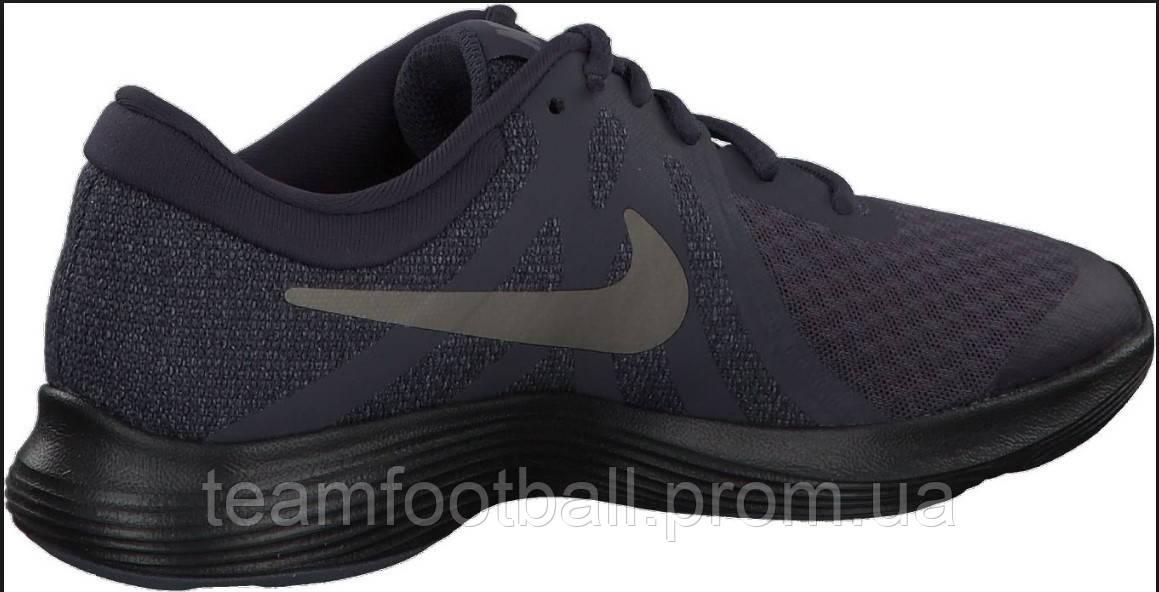 ac060441 Кроссовки Nike Детские NIKE REVOLUTION 4 (GS)(03-01-00) 35.5 — в ...