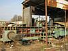 Пресс для металлолома б/у Y81F-250