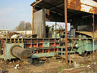 Пресс для металлолома б/у Y81F-250, фото 1