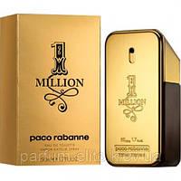 Мужская туалетная вода Paco Rabanne 1 Million 50ml