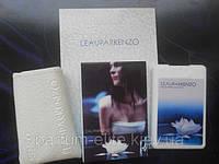 Женский мини-парфюм в кожаном чехле Kenzo L`Eau Par Kenzo 20ml