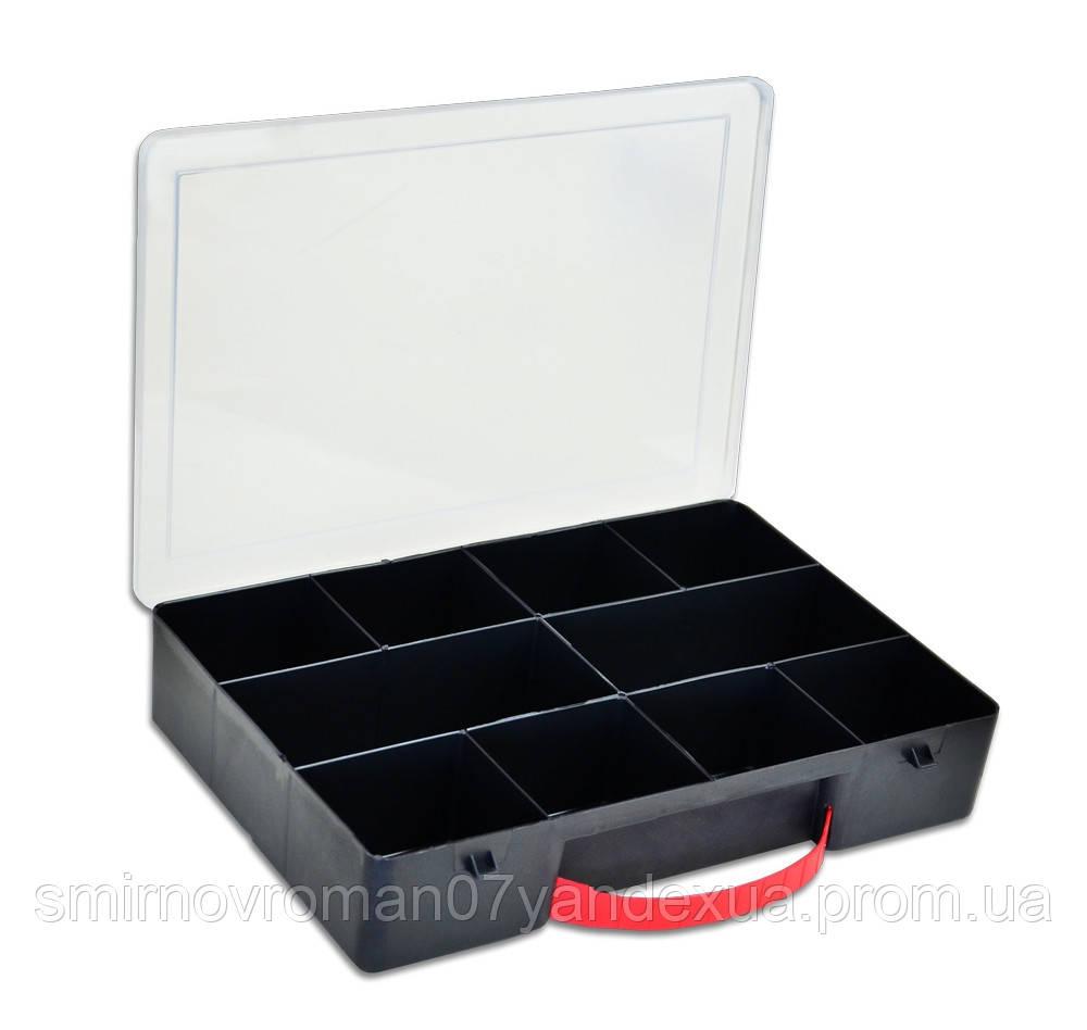 Органайзер 300 STUFF, 30х21х5см / 52-623, 300 STUFF, 30х21х5 см