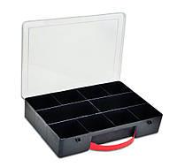 Органайзер 300 STUFF, 30х21х5см / 52-623, 300 STUFF, 30х21х5 см, фото 1