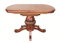 Деревянный стол DM-TS3/L7Ext