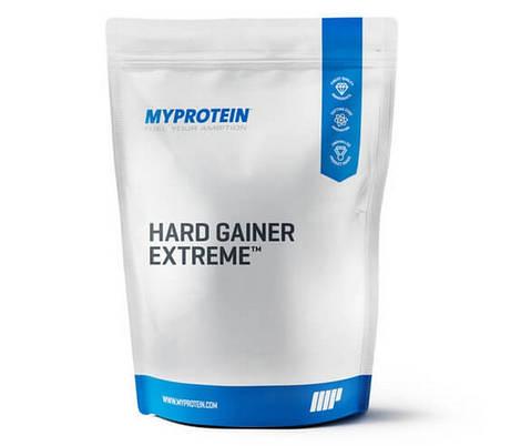 MyProtein Гейнер Hard Gainer Extreme (5 kg )