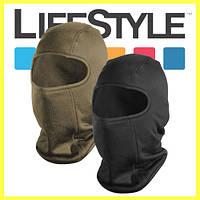 Утеплённая зимняя Балаклава, подшлемник  - Термо маска, фото 1