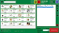 Программа автоматизация кафе, бара, фаст-фуда | GBS Market