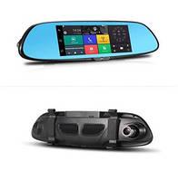 Зеркало Авто регистратор K36 DVR 3G Android (замена для K35), фото 1