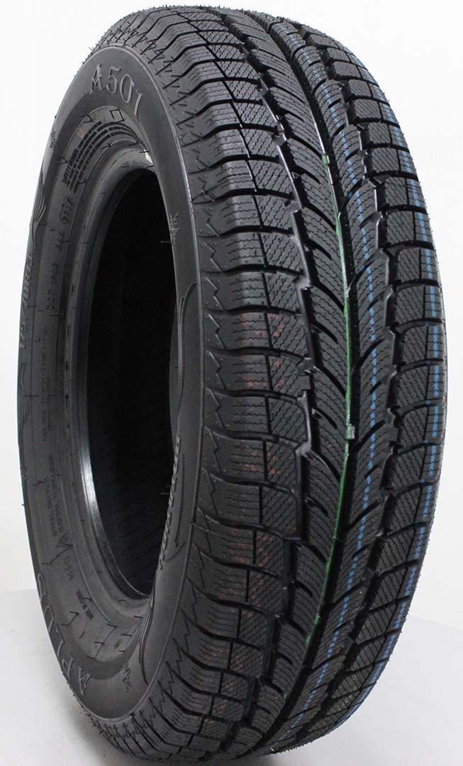 Зимние шины  175/65 R14 82 T Aplus A501