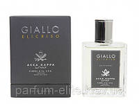 Мужская парфюмированная вода Acca Kappa Giallo Elicriso 100ml, фото 1