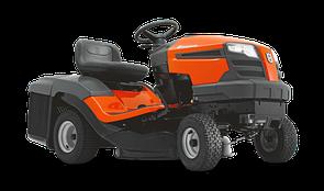 Трактор садовой HUSQVARNA TC 130