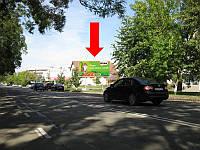 Билборды на ул. Собранецкая и др. улицах г. Ужгород