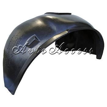 Підкрилки Citroen Jumper (1994-2006) перед./пара (з бортиком, під саморізи)