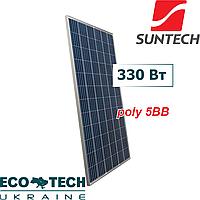 Солнечная панель Suntech STP-330 5BB поликристалл