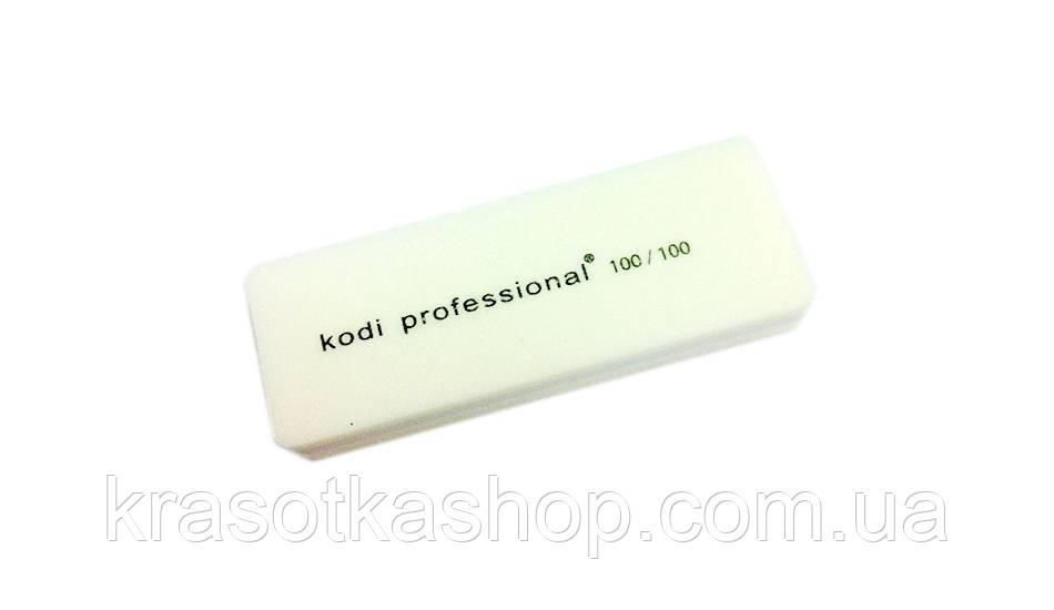 Професійний баф Kodi - 100/100 mini
