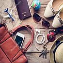 Аксесуари (гаманці,окуляри,сумки)
