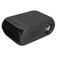 Мини Портативный домашний проектор YG320