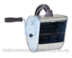 Разбрызгиватель строительных смесей, 1,5л / 06-930, оцинкованый корпус, 1,5 л