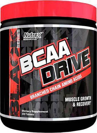 NutrexBCAAAmino Drive240 g