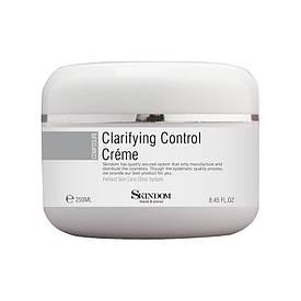 Крем-детокс длялица  Skindom Clarifying Control Cream 50 мл