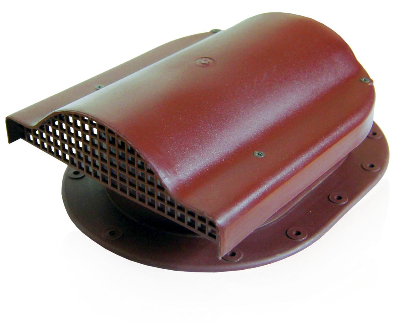 Аэратор Kronoplast WPBN для металлочерепицы высотой волны до 24мм Черный - Оксамит Винница в Виннице