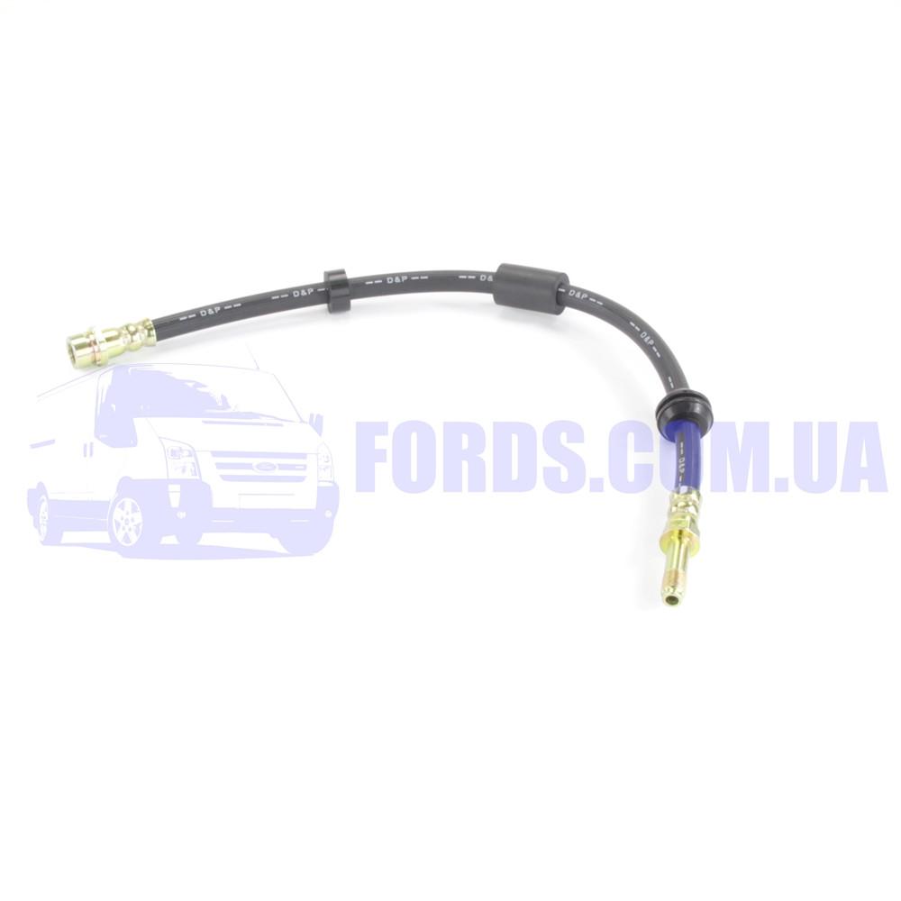 Шланг тормозной передний FORD FOCUS/C-MAX 2003-2011 (1387264/3M512078AH/BS1364) DP GROUP