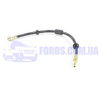 Шланг тормозной передний FORD FOCUS/C-MAX 2003-2011 (1387264/3M512078AH/BS1364) DP GROUP, фото 1