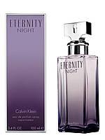 Женская парфюмированная вода Calvin Klein Eternity Night 100ml