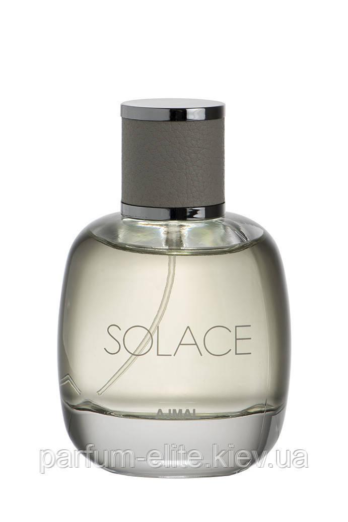 Восточная парфюмированная вода унисекс Ajmal Solace 100ml