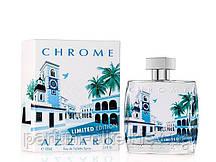 Мужская туалетная вода Azzaro Chrome Limited Edition 100ml(test)