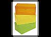 Набор из 3 коробок для обуви Саншайн М