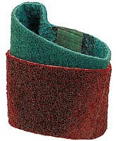 Шлифовальные ленты 3M™ Scotch-Brite™ AMED (89 х 394 мм.) Шлиф лента на надувной барабан