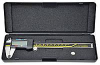 Штангенциркуль электронный / 15-642, 150 мм, точность 0,01 мм