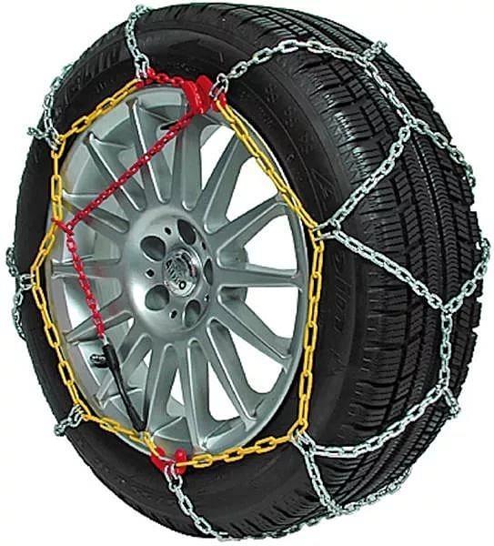 Ланцюги на колеса Vitol 16 мм 4WD КВ370