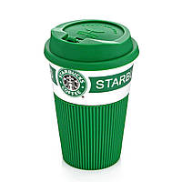 Термокружка Starbucks 350 мл Зеленый, КОД: 181970