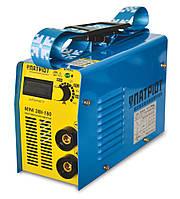 Сварочный инвертор MINI ЗВІ-180, 7,1 КВА, 20-180 А / 34-320, 7,1 КВА, 20-180 А, для електродов d 1,6-4 мм