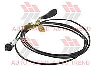 Трос лючка бензобака Geely Emgrand EC-7 с ручкой | 1068002182 | Тайвань